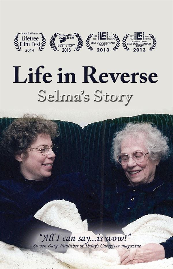 Life in Reverse Brochure